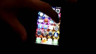 iPhone 5 iOS7 || Problem Troubleshooting Update
