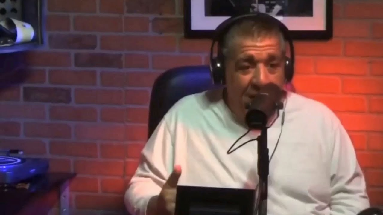Download Joey Diaz & Russell Peters Talk About Their Crack Stories