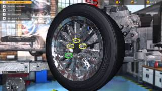 Car Mechanic Simulator 2015   Royale Bianco cambio olio e filtro Part 6