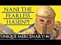 DESOLATION OF MORDOR - UNIQUE MERCENARY & QUOTE #6 HASIIN THE FEARLESS!!