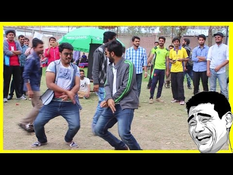tunak tunak tun song dancing university boys