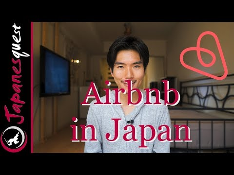 Airbnb Cancellation and New Minpaku Law in Japan. What Should We Do?
