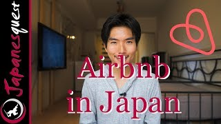 Gambar cover Airbnb Cancellation and New Minpaku Law in Japan. What Should We Do?