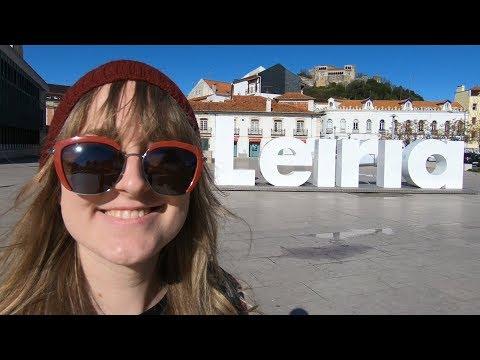 UM TOUR PELA MINHA CIDADE A MAIS FOFA DE PORTUGAL | Intercâmbio em Portugal - Vlog#10 | Betina Broch