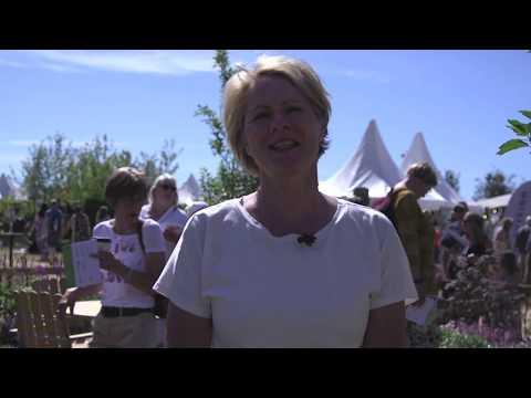 Cph Garden 2019 Showhave växtförsäljning utställningar workshops föreläsningar