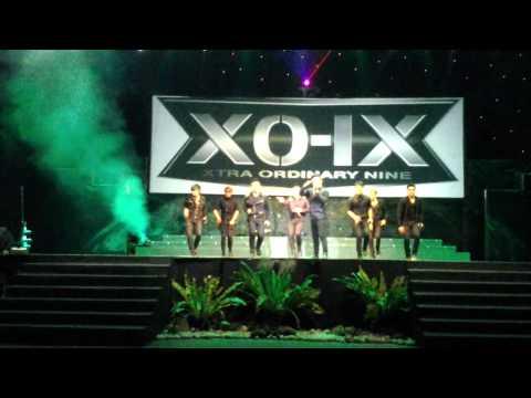XO-IX - Xtraordinary