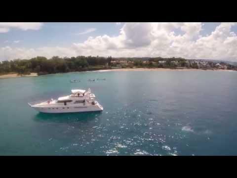 Hispaniola Beach Sosua - Dominican Republic