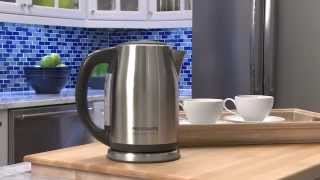 Bridal Registry Idea: Frigidaire Professional® Programmable Water Kettle Thumbnail