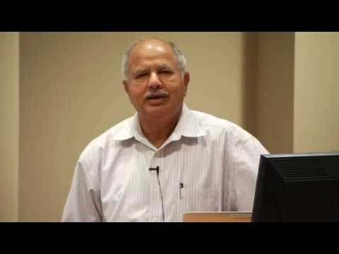 NREC 20th Anniversary : Raj Reddy, CMU School of Computer Science