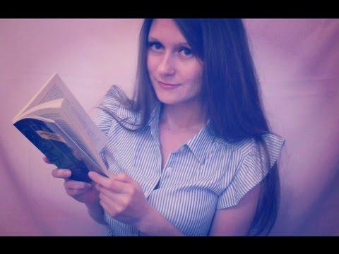 Russian ASMR/АСМР, чтение книги, расслабляющий голос—Ж. Верн 20 тыс. лье под водой 3-4 гл.