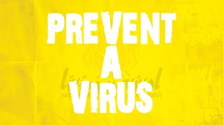 How TO Prevent the FLU & Other Viruses At Home [Covid-19]