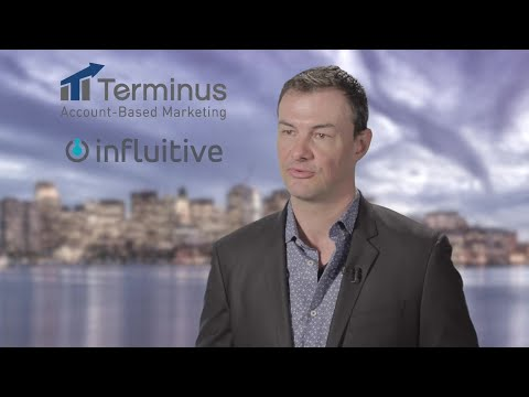 Jim Williams - INFLUITIVE case study