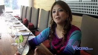 Entrevista a Doreen Colondres I