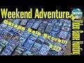 Weekend Adventure in Video Game Hunting #217: Radiant Garage Sale!