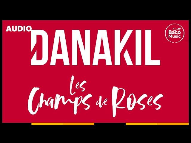 danakil les champs de roses