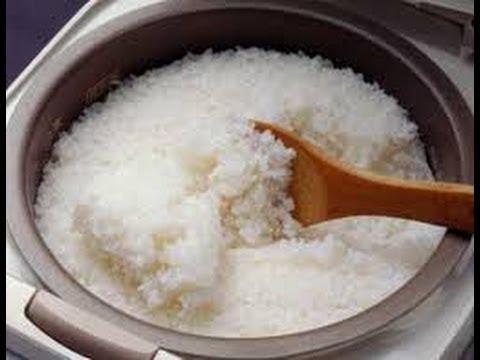 Tutorial Bagaimana Cara Memasak Nasi Dengan Rice Cooker Reskuker Canggih