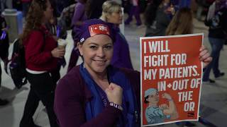 LA County Registered Nurses: Why We FIGHT!