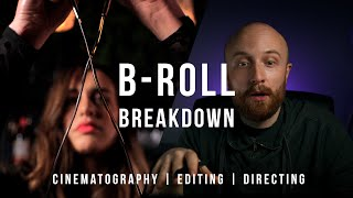 EPIC B-ROLL Cinematography BREAKDOWN & How I Made It