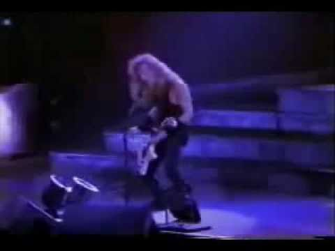 Metallica  The Four Horsemen Country