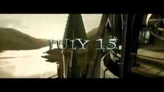 Harry Potter and the Half-Blood Prince - TV Spot #9 - Magic In The Air/Jealousy