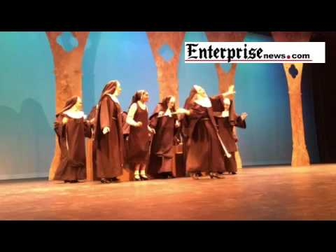 Brockton High School presents Sister Act
