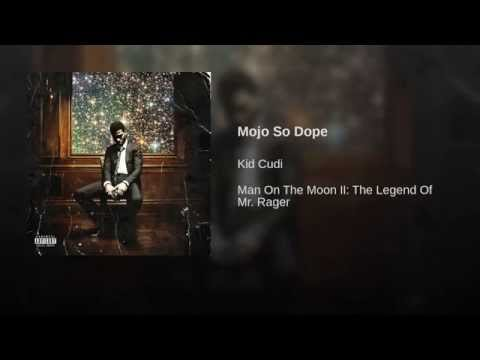 Mojo So Dope