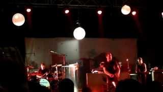 Bosse - Konfetti Live @ Dresden Alter Schlachthof 02.05.13 HQ