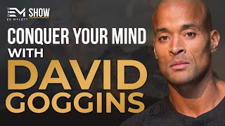WIN The War In Your HEAD And Find PEACE | David Goggins