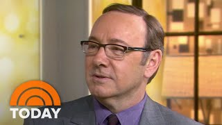 Spacey On 'House of Cards': Francis Won't Stop At White House | TODAY
