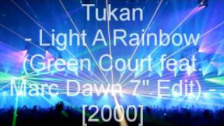 Watch Tukan Light A Rainbow video