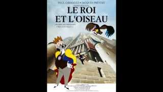 王と鳥 | ジブリの動画・DVD - T...