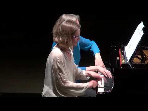 The Bugallo-Williams Piano Duo