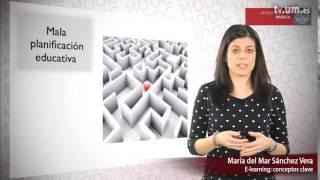 E-learning: conceptos clave