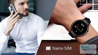 Top 5 SmartWatches from China