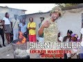 SILENT KILLER | LOCKER MASTREETS | OFFICIAL VIDEO BY SLIMDOGGZ ENTERTAINMENT