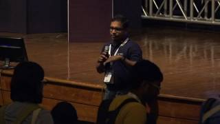Introduction to DevConf.in; ContactPoint demo