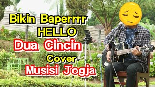 Download Hello - Dua Cincin Cover by Musisi Jogja Project