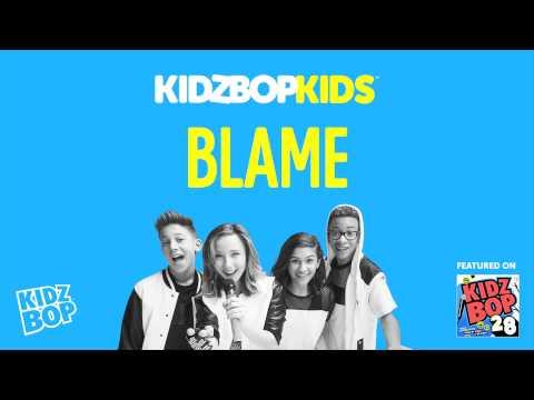KIDZ BOP Kids - Blame (KIDZ BOP 28)