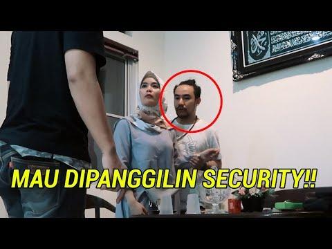 PRANK BATALIN NIKAH DI RUMAH ORANG!! SAMPE MAU DIUSIR!!