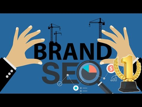 What is a good Branding SEO strategy?