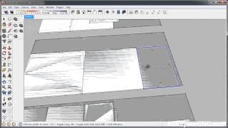 Part 1: From SketchUp to Fabrication