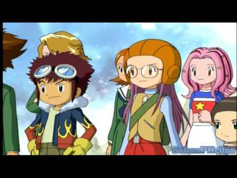 Digimon Season 2 - Opening Theme