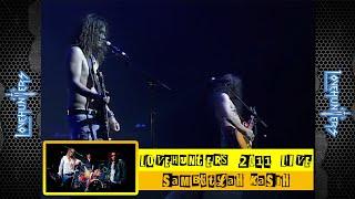 Sambutlah Kasih - Lovehunters (Lovehunters Live 2011)