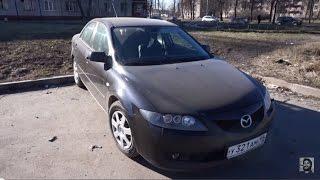 Выбираем Mazda 6 GG рестайлинг (бюджет 400т.р.)