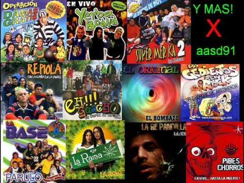 descargar enganchados de cumbia villera 2010