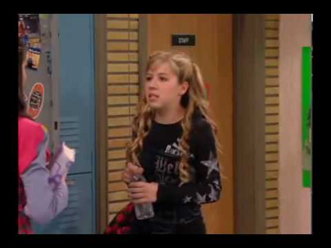 Jennette mcCurdy's best icarly moments