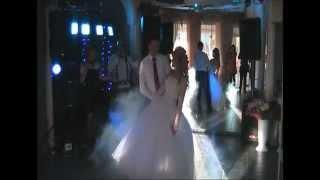 Свадьба в кафе Ривьера
