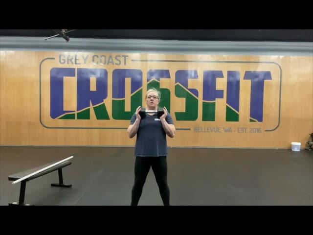 At-Home WOD (4/8/2020) - Grey Coast CrossFit