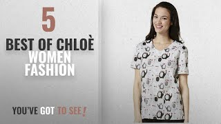 Chloè Women Fashion [2018 Best Sellers]: Zoe And Chloe Women