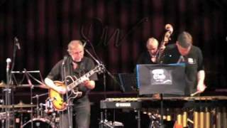 Modern Jazz Trio